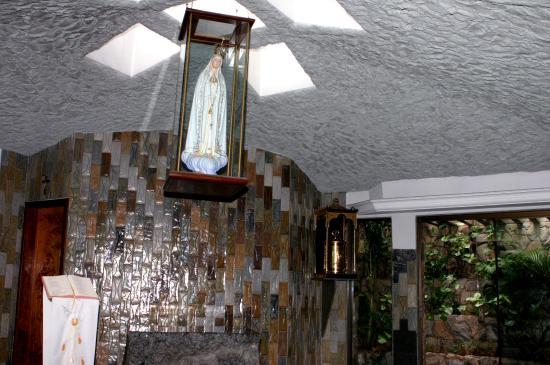 Santuário Diocesano Nossa Senhora de Fátima