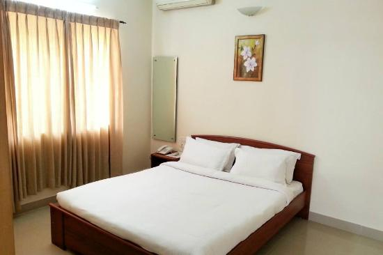 The Grand Serenity - Apartment Hotel: Room