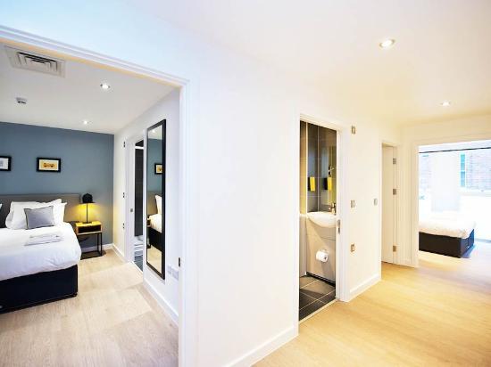 1 bedroom apartment sleeps 4 picture of staycity aparthotels rh tripadvisor co uk
