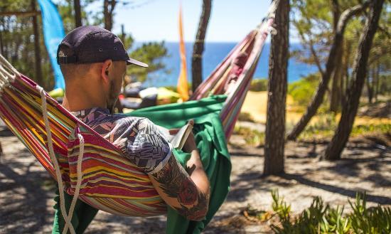 Dreamsea Surf Camp: Relax