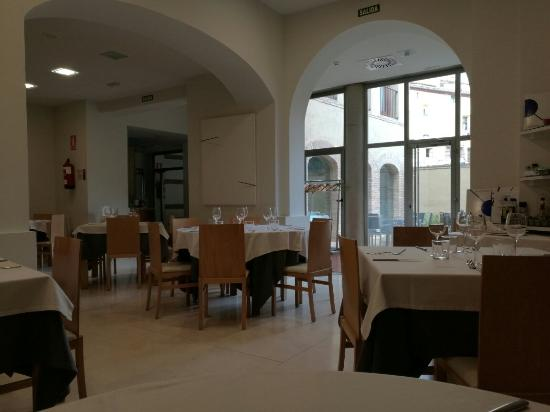 Un espacio ideal en Tarazona