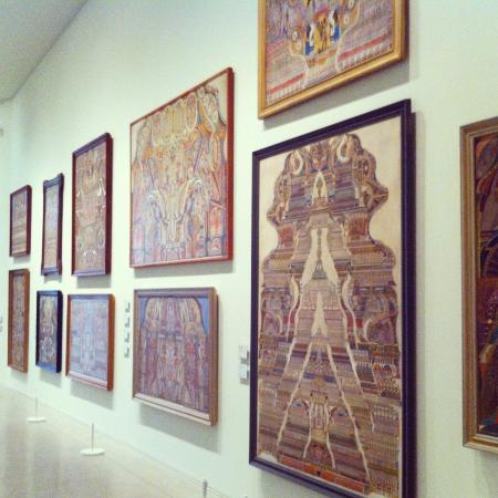 Tableaux picture of musee d 39 art moderne villeneuve d 39 ascq tripad - Musee art moderne villeneuve d ascq ...