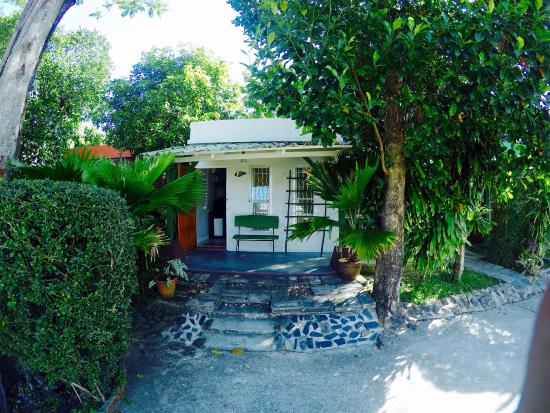 Forest Bungalows : Bungalow F7.