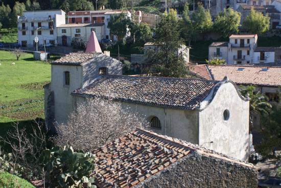 Chiesa di Santa Maria di Gesu