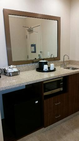 Hampton Inn & Suites Harrisburg North Foto