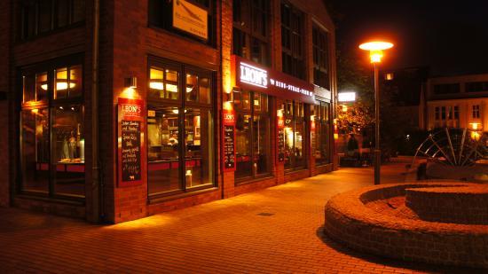 Steakhaus Leon's