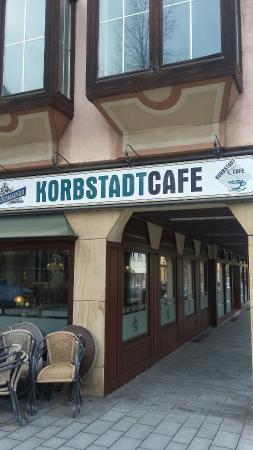 Korbstadt Cafe