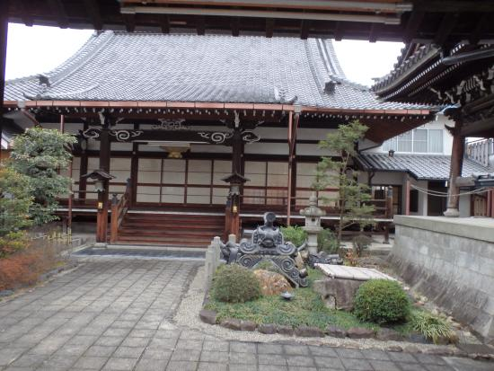 Monko-ji Temple