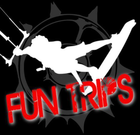 Fun Trips Kiteboarding: Fun Trips DR Cabarete Kite school