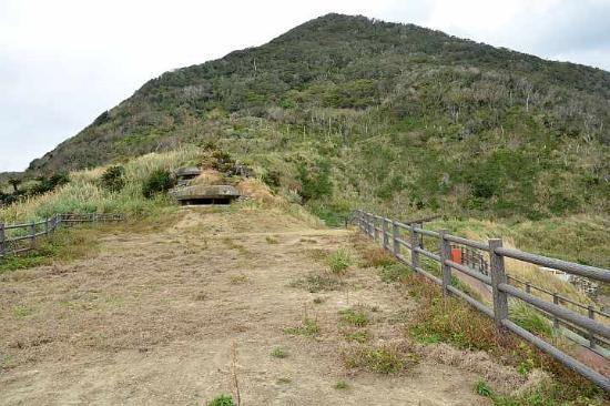 Nishikomi Observatory Site Park