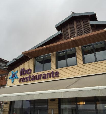 Fachada do restaurante foto de ibo lisboa tripadvisor for Fachada para restaurante