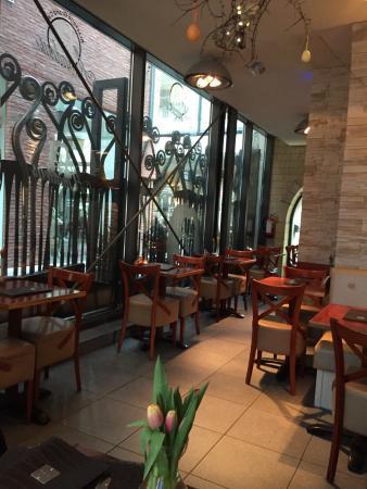 Brasserie Grand Cafe Amadeus