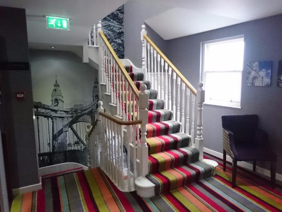 Best Western Seraphine Hammersmith Hotel London