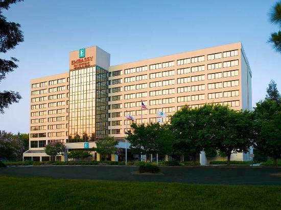Photo of Embassy Suites Hotel Santa Clara