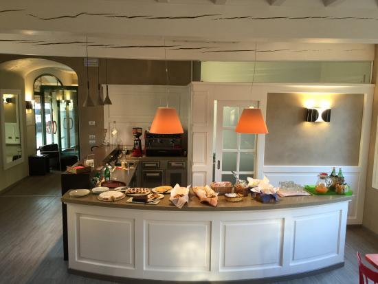 Photo of Hotel Villa Nabila Reggiolo