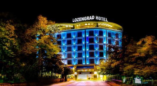 Lozengrad Hotel