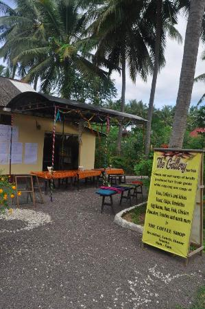 The Gallery Nusa Penida