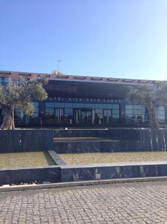Hotel Vila Gale Lagos Bewertung