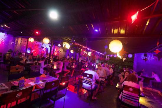 Negombo nightclub