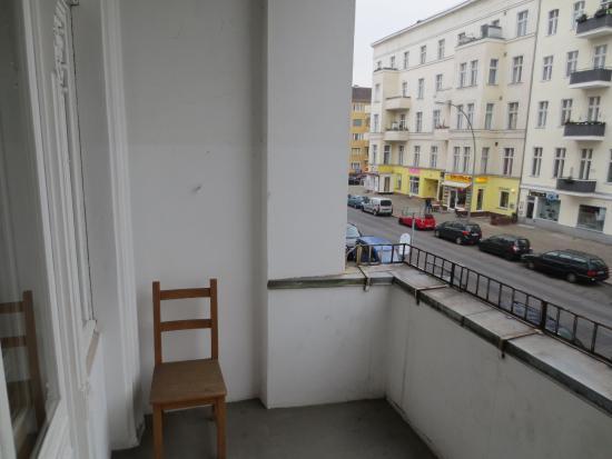 Hotel Pension Bernstein Berlin
