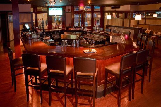 Kitchen & Citizen Wine Bar