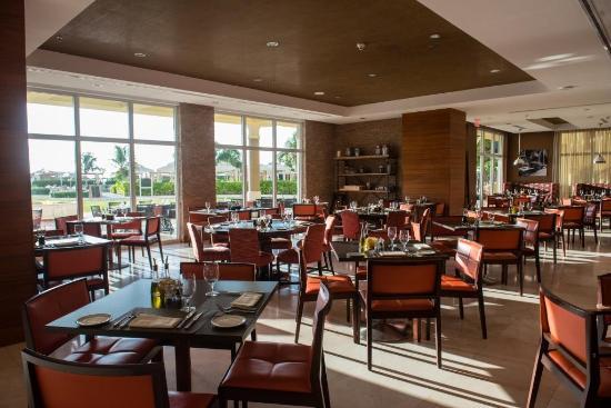 Solanio Restaurant