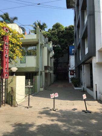 Hotel Oriental Inn: photo5.jpg