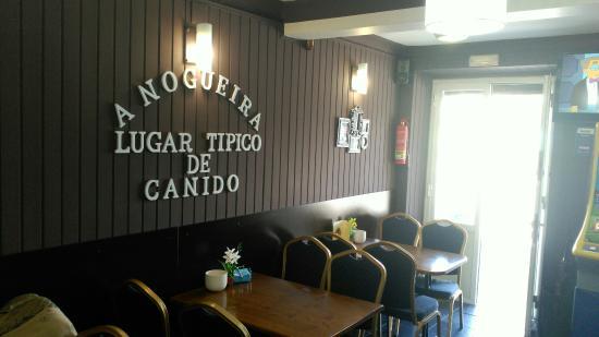 Cafe - Bar A Nogueira