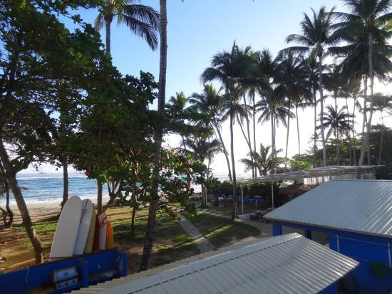 Kite Beach Inn Photo