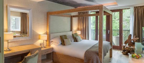 Langdale Hotel: Langdale Waterside Room
