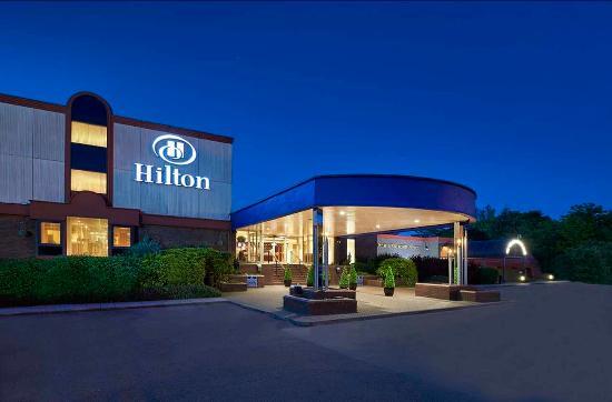 Photo of Hilton Watford