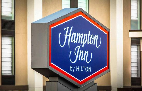 Photo of Hampton Inn Washington