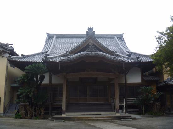 Zensei-ji Temple
