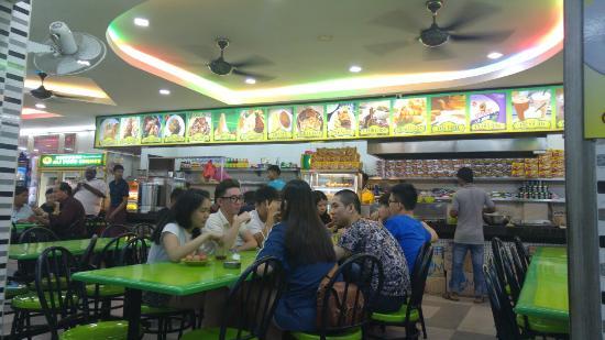 Restoran Ali Food Corner