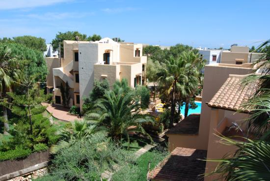 Hotel Playa Ferrera Apartments