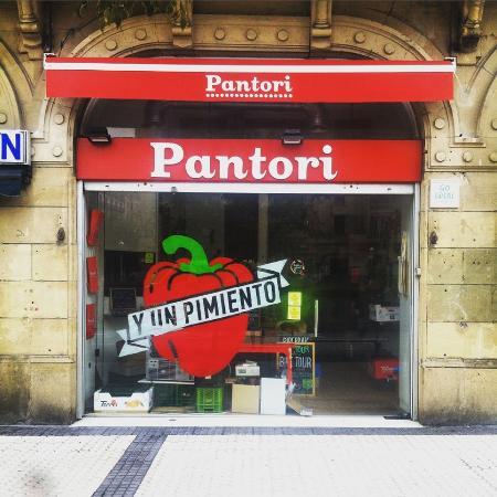 Pantori