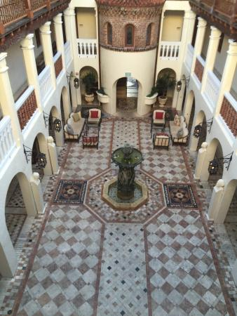 central courtyard picture of the villa casa casuarina miami beach rh en tripadvisor com hk