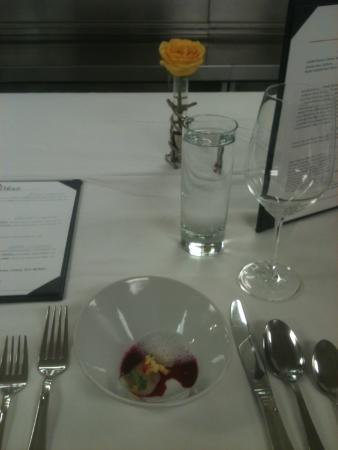 Palace Restaurant: gorgeous