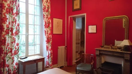 Aisne, Francia: L'une des chambres