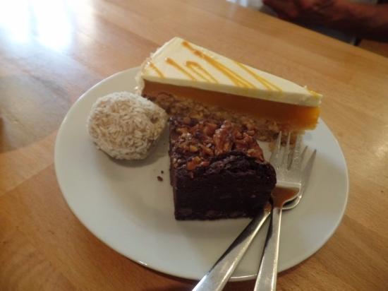 Goodies Berlin: Cakes