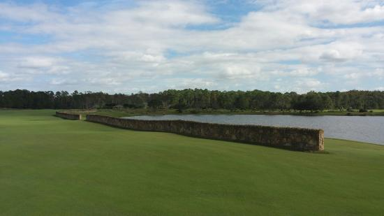 Grand Cypress Academy Of Golf: Fantastico!!!