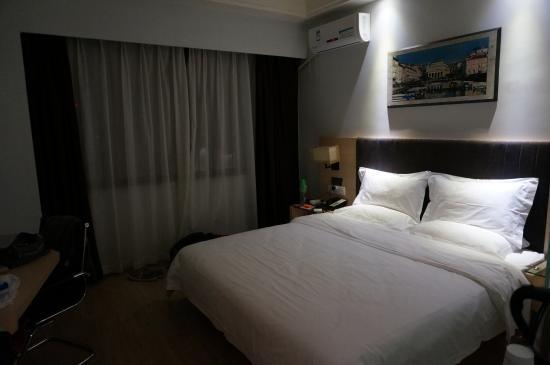Yasite Hotel Nanning East Hengyang Road
