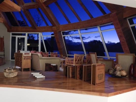 Sol Arrayan Hotel & Spa: Lobby / Hall principal