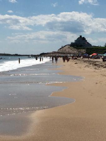 East Beach In Watch Hill