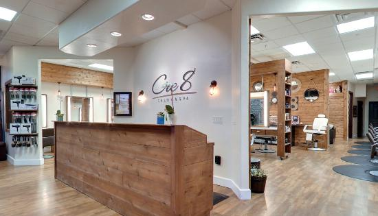 Cre8 Salon & Spa