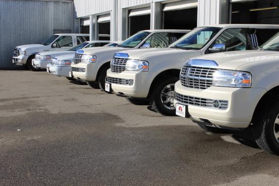 Ambassador Limousine Services