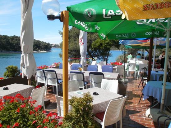 Restaurant  Frašker: Amazing !