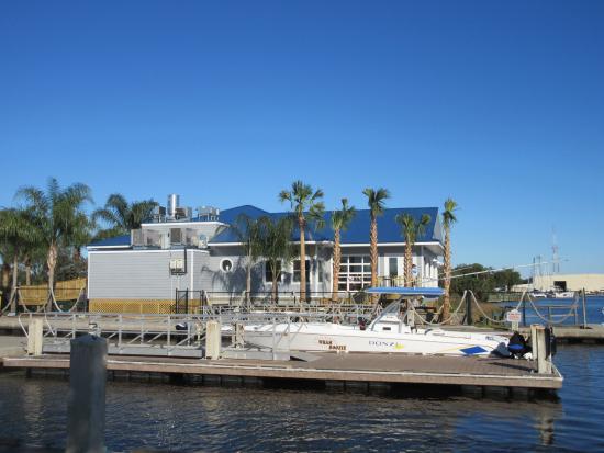 Restaurants Accessible By Boat Jacksonville Fl