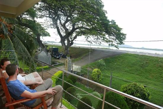 Lake area - Picture of Lake View Hotel, Tissamaharama - Tripadvisor