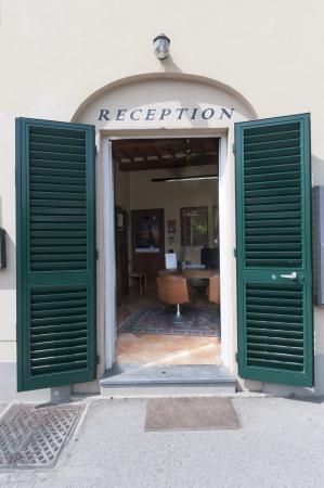 Affittacamere L'Arancio: Reception